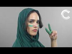 İran Kadınının 100 Yıllık İnanılmaz Değişimi - onedio.com
