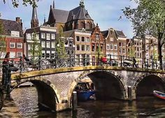 Grand European Tour 2020 - Amsterdam to Budapest Oh The Places You'll Go, Places To Travel, Places To Visit, Dream Vacations, Vacation Spots, Budapest, European River Cruises, Viking River, Cruise Destinations