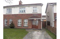 Semi-detached House - For Sale - Lucan, Dublin Semi Detached, Detached House, Lorraine, Business Travel, Dublin, Property For Sale, Ireland, Real Estate, Houses