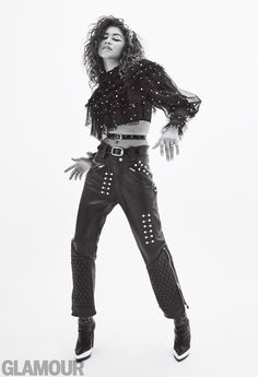 Zendaya on Blackness, Beyoncé, and Telling Disney 'No' | Glamour