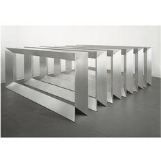 Donald Judd, Untitled, 1978