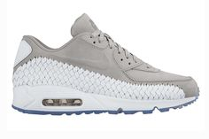 lowest price 11152 02b94 Nike Air Max 90 Woven  2016 Preview