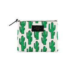 Gift wrapping and paper party bags to give out at the end of a birthday party. Paper Party Bags, Cactus, Cute Makeup Bags, School Accessories, Cacti And Succulents, Things To Buy, Gift Guide, Anniversary Gifts, Purses And Bags