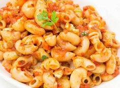 Recipe: Indian Style Vegetable Macaroni #TimesRecipe #Diwali2016 #VegetableMacaroni #IndianTwist #ItalianRecipe #MacaroniRecipes #VegetarianRecipes