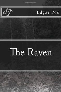 The Raven by Edgar Allan Poe http://www.amazon.com/dp/148257005X/ref=cm_sw_r_pi_dp_44oavb0PEK0ND