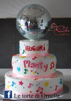 #disco# #cake# #lp# #discoteca# #party# #music#