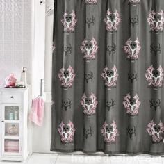 Modern Shower Curtains 2015