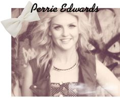 """Perrie ♥"" by perrie-and-eleanor-anons ❤ liked on Polyvore"