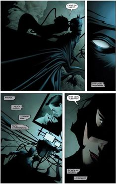 Preview of Batman Superman 2. Out this Wednesday Earth Prime Bruce and Earth 2 Selina. Uh oh, wait till Earth 2 Bruce finds out.