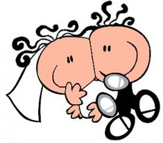 dibujos graciosos boda moto  Buscar con Google  ideas boda
