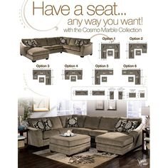 1000 Images About Living Room On Pinterest Sectional