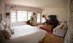 Sara's Santa Barbara Studio — Small Cool | Apartment Therapy