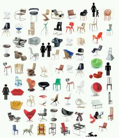 I ♥ chairs