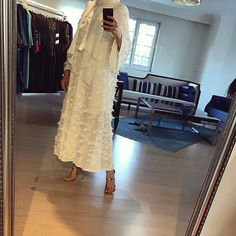 IG: RoaaDesign || IG: BeautiifulinBlack || Abaya Style ||