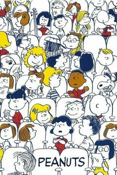 ~ Snoopy & Friends ~