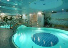 Whirlpools für Innen halten den Körper fit und dienen zur Entspannung