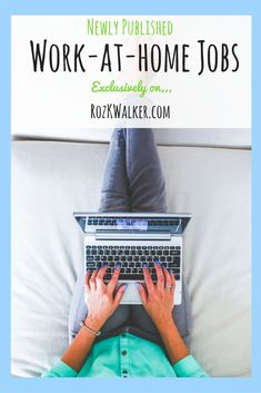 Looking for work-at-home positions? I mean, legit work-at-home jobs? This tech giant may have what you need with 50 at-home positions opening that also offer lots of perks (like working from your couch!).