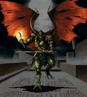 Demon Liche