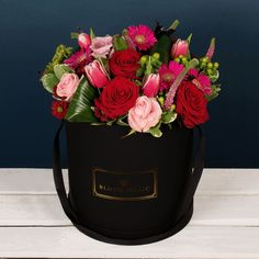 Say Happy Anniversary with Bloom Magic! Let your loved ones know you are thinking of them with lush flowers, bouquets & gift sets. Delivery throughout Ireland. Anniversary Flowers, Happy Anniversary, Dublin City, Same Day Flower Delivery, Hat Boxes, Flowers Online, Ireland, Valentines Day, Planter Pots