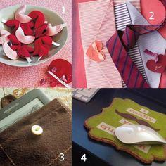 DIY Valentine Gifts for Him | Design & DIY Magazine