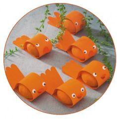 Een onderwater feestje is bij uitstek geschikt voor kinderen van vier tot en met zeven jaar. Een heerlijk thema voor uw kinderfeestje thuis