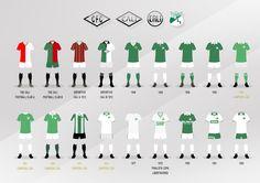 Deportivo cali - kit coleccion Soccer, Football, Kit, Movie Posters, Football Gear, Sport, Futbol, Futbol, European Football