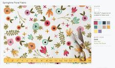 comprar tela bonitas para coser