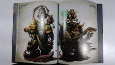 Warhammer Conquest: Art Book Impressions (and Giveaway) - FauxHammer Warhammer Conquest, Warhammer 40000, Book Art, Giveaway, Books, Libros, Book, Book Illustrations, Warhammer 40k