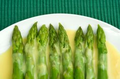 Truly Low Carb Hollandaise Sauce