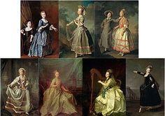 «Смольнянки» — цикл из 7 портретов юных питомиц Воспитательного общества благородных девиц при Смольном монастыре (позже — Смольный институт), выполненный Дмитрием Левицким в 1772—76 годах.