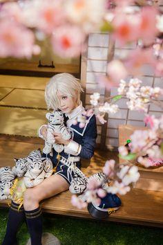 SAYO(さよ) Gokotai Cosplay Photo - WorldCosplay
