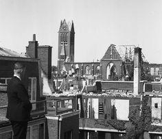 bevrijdingsdag Rotterdam