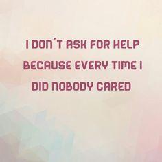 #alone #depression