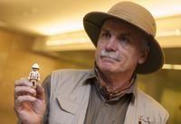 En el Museo de la Evolución Humana hasta el 20 de septiembre  Una exposición recrea el mundo de Atapuerca a través de los Playmobil