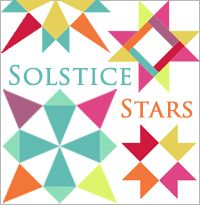 Solstice Stars: A Series of Quilt Block Tutorials - link to each pattern tutorial - on Fresh Lemons at http://www.freshlemonsquilts.com/?page_id=1534