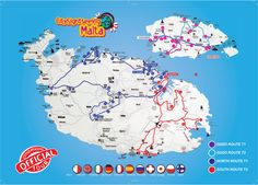 City Sightseeing Malta, Hop On - Hop Off Bus Tours