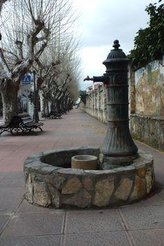 Riopar, Provincia de Albacete. Spain. [By Valentin Enrique].
