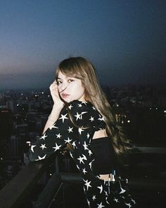 A babe ✨ Kpop Girl Groups, Korean Girl Groups, Kpop Girls, Jennie Blackpink, Blackpink Lisa, Blackpink Photos, Girl Photos, Yg Entertainment, Pre Debut