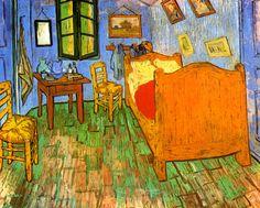 Da Vinci a Van Gogh: imprima 25 mil obras de arte em alta resolução e decore seu quarto