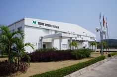 Midori Apparel Viet Nam   ミドリアパレルベトナム工場となります。 #midorianzen