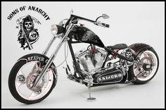 SOA Chopper