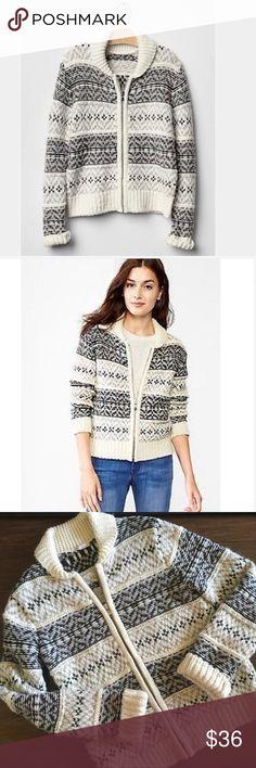 BRAND NEW Zara Knit Sweater Dress Size S