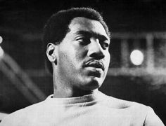 9th Sept 1941, Born on this day, Otis Redding, American singer-songwriter, record producer. After appearing at the 1967 Monterey Pop Festival Redding wrote and recorded his iconic '(Sittin' On) The Dock Of The Bay' with Steve Cropper. The song became the first posthumous No.1 record on the Billboard Hot 100 and The Dock of the Bay became the first posthumous album to reach No.1 on the UK Albums Chart. Redding was killed in a plane crash on 10th December 1967. More on Otis…