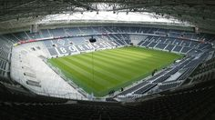 Borussia Mönchengladbach,  Borussia Park