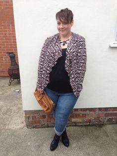 www.mrsbebeblog.co.uk - Plus Size Fashion