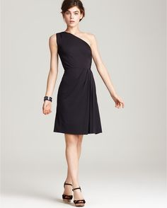 Marc By Marc Jacobs Lana Jersey Dress in Blue (normandy blue)   Lyst