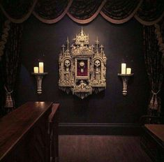 Gothic Home Decor Cranium Wall Decor Not Actually Certain How To Describe This However I T. - Home Decorations Trend 2019 - Gothic House Decor Skull Wall Decor Not Really Sure How To Describe This But I T… , - Victorian Bedroom, Victorian Decor, Gothic Interior, Goth Home Decor, Dark Home Decor, Gothic Furniture, Gothic House, Victorian House, Classic House