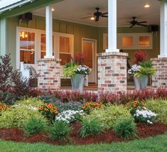 Southern Living Plant Collection Renovate Your Landscape Contest