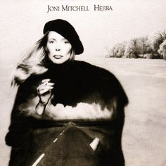 My favorite Joni Mitchell album