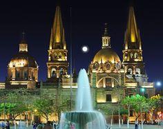 Como extrañó mi bella Guadalajara :'(
